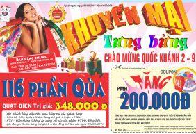 Dịch vụ in Poster quảng cáo giá rẻ